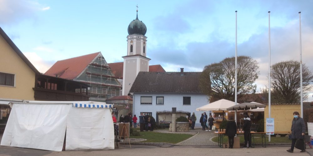 Bauernmarkt Regensburg